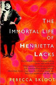 The Immortal Life of Henrietta Lacks por…