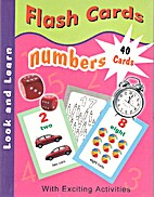 Flash Cards: Numbers 40 Cards (Kit Box)
