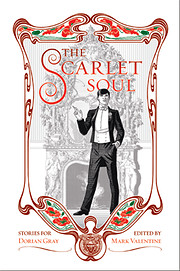 The Scarlet Soul: Stories for Dorian Gray de…
