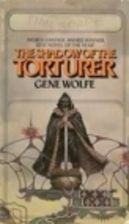 THE SHADOW OF THE TORTURER cover