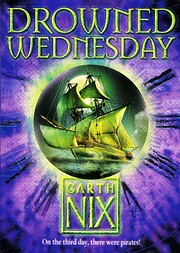 Drowned Wednesday (The Keys to the Kingdom,…