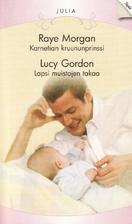 Lapsi muistojen takaa by Lucy Gordon