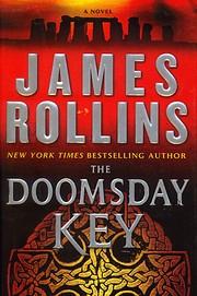The Doomsday Key: A Sigma Force Novel von…