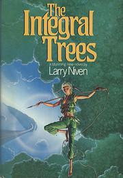 The Integral Trees – tekijä: Larry Niven