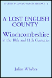 A Lost English County: Winchcombeshire in…