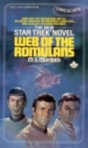 Web of the Romulans : a Star Trek novel de…