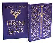 Throne of Glass (Collector's Edition) por…