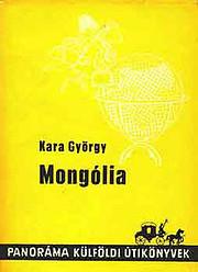 Mongólia by György Kara