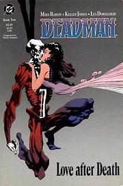 Deadman: Love After Death #2 (2 of 2)…