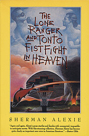 The Lone Ranger and Tonto Fistfight in…