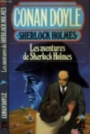 Les Aventures de Sherlock Holmes por Arthur…