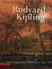 Poetry for Young People: Rudyard Kipling af…
