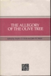 The Allegory of the Olive Tree: The Olive,…