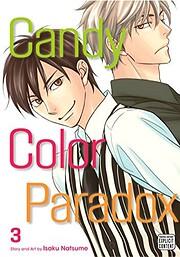 Candy Color Paradox, Vol. 3 (3) de Isaku…