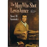 The Man Who Shot Lewis Vance (Toby Peters…