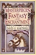 Masterpieces of Fantasy and Enchantment by…