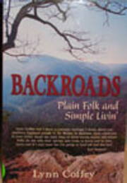 Backroads : Plain Folk and Simple Livin' de…