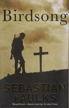 Birdsong (Vintage War) by Sebastian Faulks