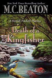 Death of a Kingfisher (Hamish Macbeth) af M.…