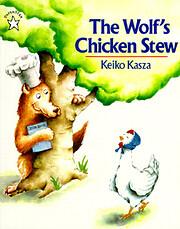 The Wolf's Chicken Stew (Soar to Success)…