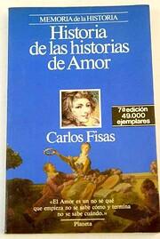 Historia de las historias de amor –…