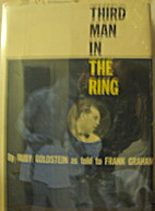 Third Man in the Ring, inscribed book by the…