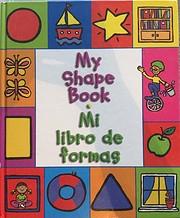 My Shape Book: Mi Libro De Formas por Ann…