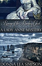 Revenge of the Barbary Ghost by Donna Lea…
