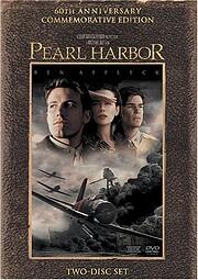 Pearl Harbor – tekijä: Ben Affleck