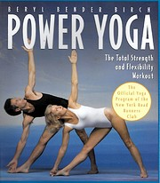 Power Yoga: The Total Strength and…