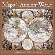 Maps of the Ancient World Calendars 2002,…