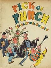 Pick of Punch 1971 de William Davis