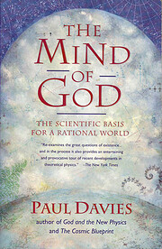 Mind of God: The Scientific Basis for a…