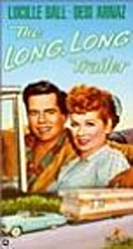 The Long, Long Trailer [1954 film] by…