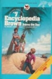 Encyclopedia Brown Saves the Day…