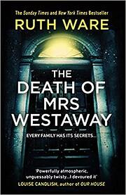 Death Of Mrs Westaway por Ruth Ware