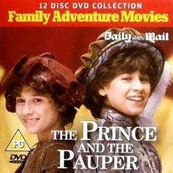 The Prince and the Pauper [2000 TV movie] by Giles Foster