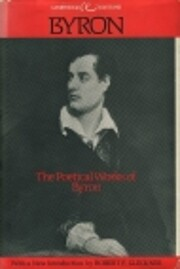 The Poetical Works of Byron. (Cambridge…