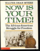 Now is Your Time! : The African-American…