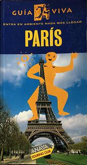 Paris af Kate Baillie