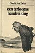 Een terloopse handreiking by Gerrit Jan…