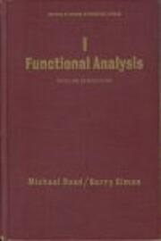 Methods of modern mathematical physics,…