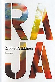 Raja de Riikka Pulkkinen
