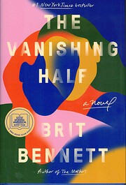 The Vanishing Half: A Novel av Brit Bennett