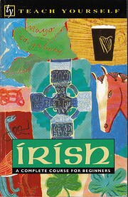 Irish: A Complete Course for Beginners…