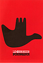 Le Corbusier pourquoi by Pierre von Allmen