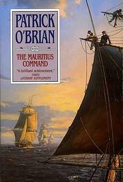 The Mauritius Command (The Aubrey/Maturin…