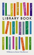 The Library Book by The Reading Agency…