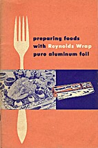 Preparing Foods With Reynolds Wrap Pure…