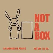 Not a Box av Antoinette (Ilt) Portis